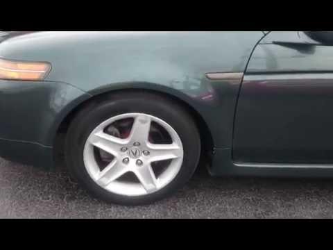 2005 Acura TL $3995