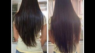 getlinkyoutube.com-Como fazer seu cabelo crescer MUITO RAPIDO ♡