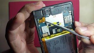 getlinkyoutube.com-Como Anular Sensor Proximidad Sony Xperia Z
