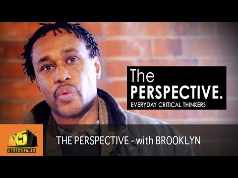 The PERSPECTIVE - with Brooklyn