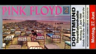 getlinkyoutube.com-Pink Floyd live @ Westfalenhalle Dortmund 27.06.1988 - Momentary Lapse of Reason Tour