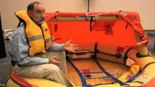 Aero-TV: Survival At Sea -- Doug Ritter Explains Safe ...