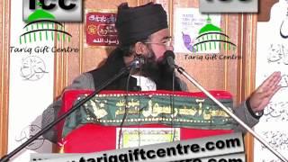 getlinkyoutube.com-Moulana Ghulam Rasool Chackswari RA..Baap di Shaan
