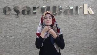 getlinkyoutube.com-Eşarppark | Armine İpek Eşarp 2017 Kış Sezonu