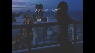getlinkyoutube.com-*SOLD* she's all i want - Bryson Tiller X Drake Type Beat (Prod. Lowkey)