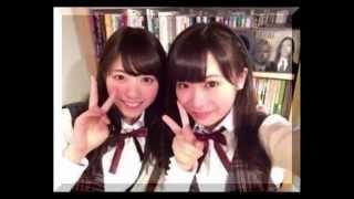 getlinkyoutube.com-真夏、おかえり ~秋元真夏&西野七瀬~