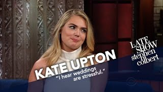getlinkyoutube.com-Kate Upton's S.I. Swimsuit Edition Cover Lacks Actual Swimsuits