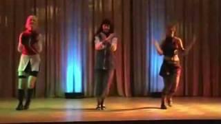 getlinkyoutube.com-Naruto girls dance (Sakura, Ino, Hinata sexy dance).wmv
