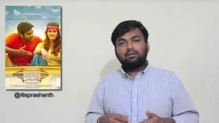 Naanum Rowdydhaan review by prashanth