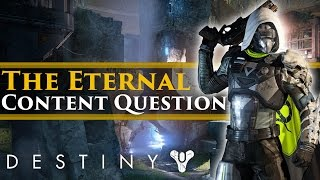 getlinkyoutube.com-Destiny - What would an end to Destiny's content droughts look like?