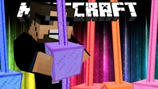 getlinkyoutube.com-Minecraft: PRISMATIC | MY BRAIN HURTS