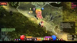 getlinkyoutube.com-Moster summon Event MU ONLINE CON ERRORES