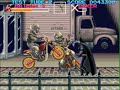 Batman Returns (SNES) Mania Run - Scene 1