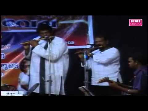 SENTHOORA POOVEI-Malaysia artistes Live programme in south india
