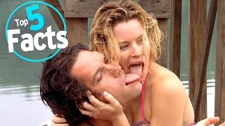 getlinkyoutube.com-Top 5 Facts about Kissing