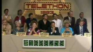 getlinkyoutube.com-TVW7 Perth Telethon '83 1983