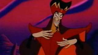 getlinkyoutube.com-The Return of Jafar (You're Only Second Rate)