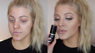 getlinkyoutube.com-Makeup Forever Ultra HD Foundation Stick | Review & Demo
