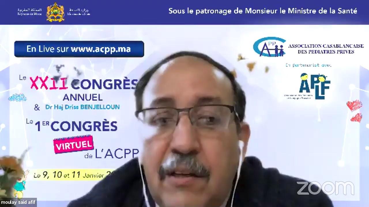 ACPP – MICROBIOTE ET IMMUNITÉ