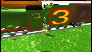 getlinkyoutube.com-thomas and friends s5 crashes