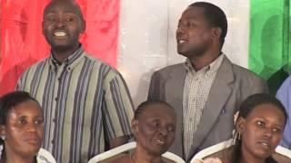 Nyimbo za Krismasi - Hodi Wachunga Mavurunza