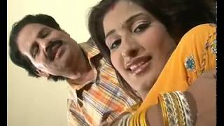 getlinkyoutube.com-Chadhte Anganwa Saiya - Hot Bhojpuri Video Song - Balamua Ke Rahiya