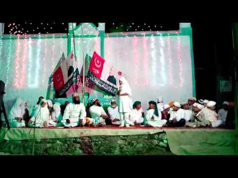 Aftab Social Circle- Eid Milad Takrir Part 5 0f 10