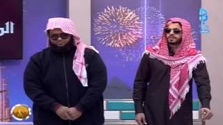 getlinkyoutube.com-مشهد أرى ببصيرتي - معاذ الجماز ومحمد الوهيبي | #زد_رصيدك22