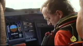 getlinkyoutube.com-لحظات اقلاع اضخم طائرة ركاب بالعالم لأول مره ايرباص A 380
