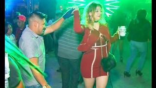 getlinkyoutube.com-(((Baile Sonidero))) Ojos De Miel 2017-Grupo Conguara