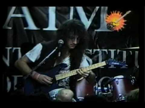 Jason Becker - Mozart Symphony in G -10tD46Oxykw