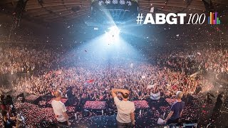 getlinkyoutube.com-Above & Beyond Live at Madison Square Garden (Full HD Set) #ABGT100 New York