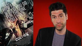 getlinkyoutube.com-Collide - Movie Review