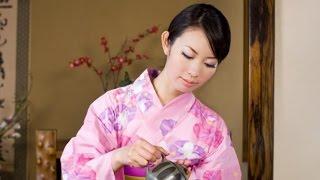 getlinkyoutube.com-Ini Rahasia Orang Jepang Bisa Langsing