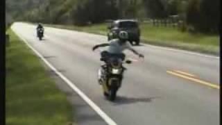getlinkyoutube.com-Wypadki na Motocyklach