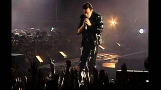 getlinkyoutube.com-U2 - Until the End of the World (ZOO TV Live in Sydney )