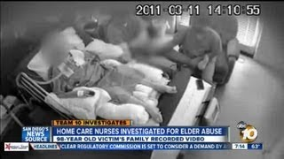 getlinkyoutube.com-Alleged sex video sparks elder abuse probe