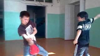 getlinkyoutube.com-Hamgiin Galzuu zodoon