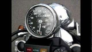 getlinkyoutube.com-エリミネーター 250 初期型