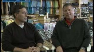 The Edge Sports Show May 12 2010 Part 1