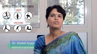 getlinkyoutube.com-Polycystic Ovarian Disease (PCOD) in detail - Dr. Shefali Tyagi