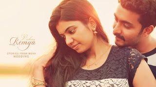 getlinkyoutube.com-An Epic Wedding Film Of Vishnu And Remya