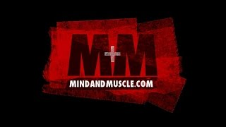 Rise and Swell by Mind and Muscle
