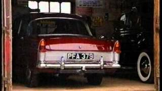 getlinkyoutube.com-Classic British Cars - Ford and Vauxhall pt 2