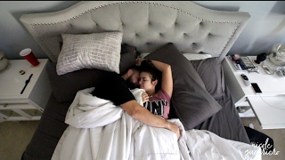 getlinkyoutube.com-Lazy Sunday Routine | NICOLE GUERRIERO
