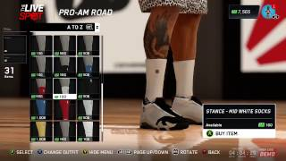 getlinkyoutube.com-Nba Live16 Swag God Glitch (SOLO METHOD)