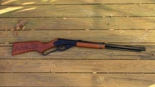 getlinkyoutube.com-Red Ryder Carbine