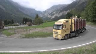 getlinkyoutube.com-Caravana de Tscherntschitsch en dirección Seeberg