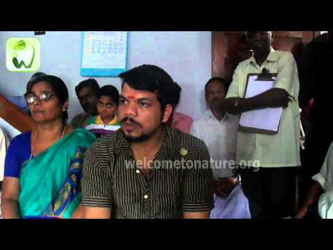 Dr Rahul exposing the ugly face of Medical Trust Hospital Kochi