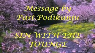 Message by Past Podikunju